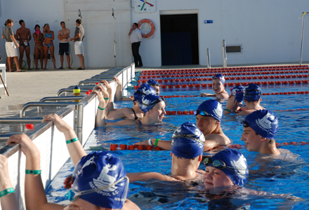 Swim 13